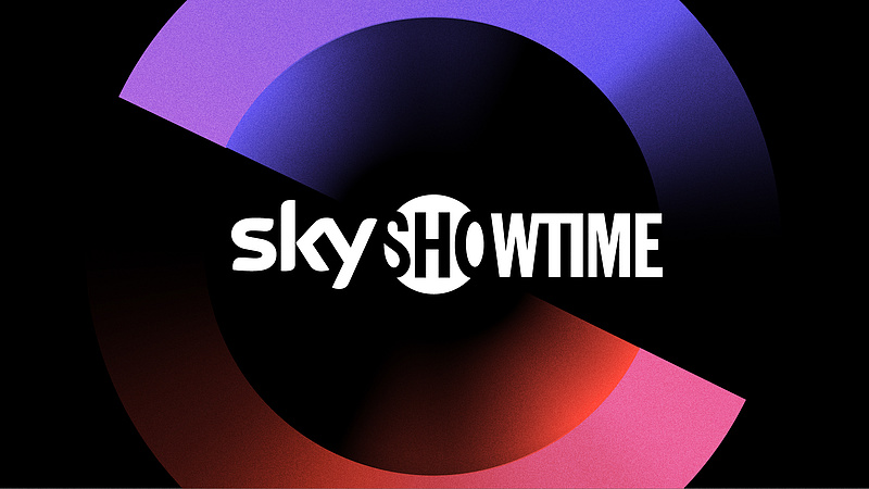 Netflix will also receive a new challenge at home, with the launch of SkyShowtime