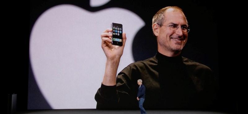 Samsung joked about the dead Steve Jobs dress, Apple fans immediately broke out