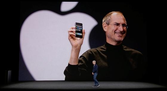Technology: Samsung joked about Steve Jobs' dead dress, Apple fans immediately shut down