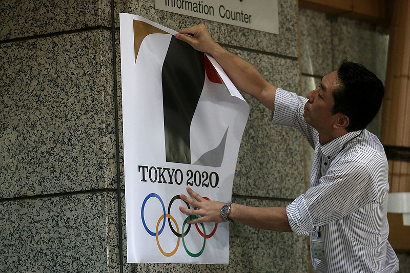 The Russians will surely go to the Tokyo Olympics