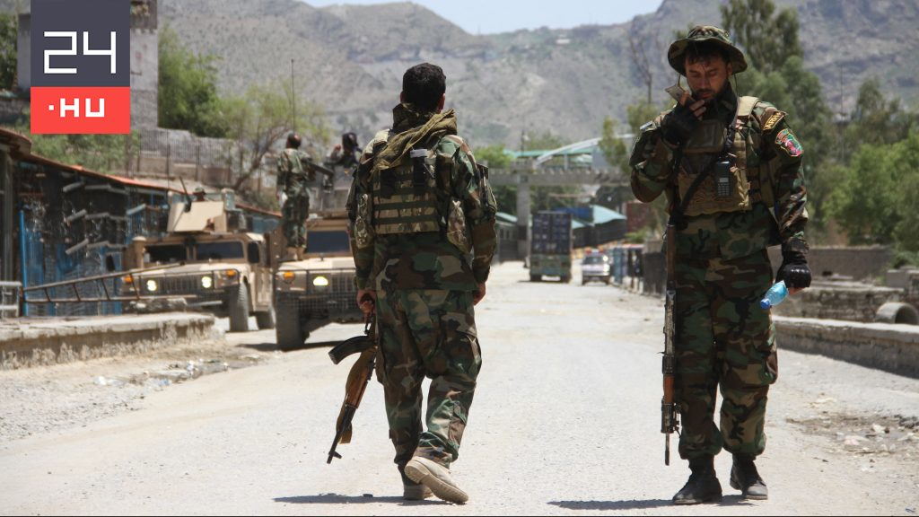 The Taliban also occupied the second largest city in Afghanistan in terms of population