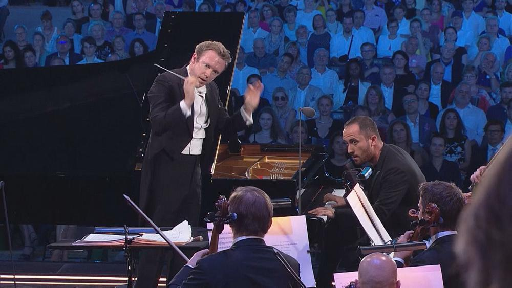 The Vienna Philharmonic invites you on a private journey