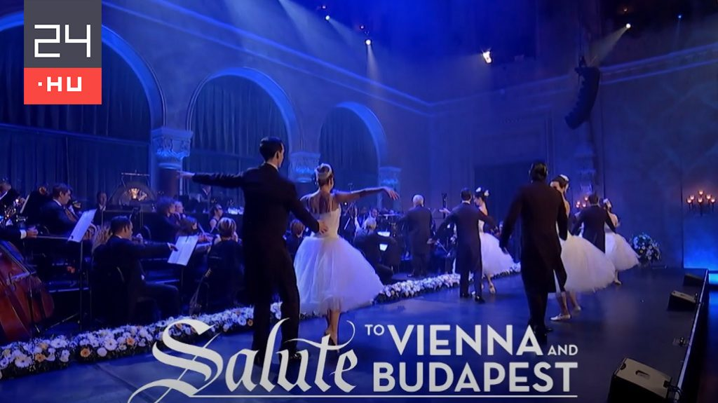 The operetta is used to promote Hungary abroad