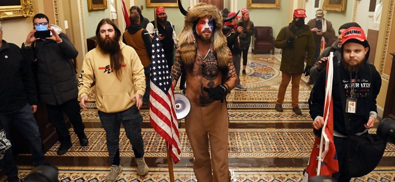 Twenty-six people have pleaded guilty to the Capitol siege