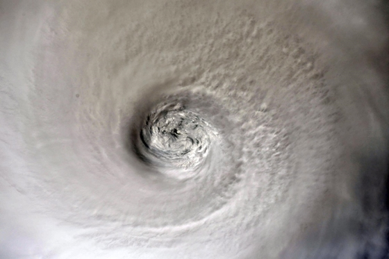 ZFG: On the anniversary of Hurricane Katrina, another hurricane could hit New Orleans