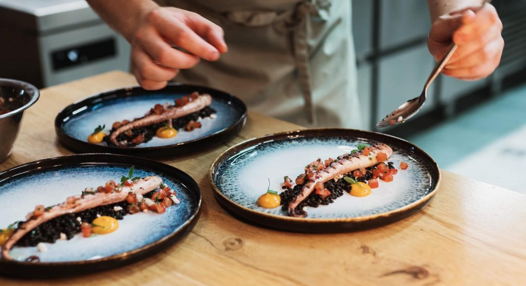 Two more restaurants in Budapest have been awarded Michelin stars