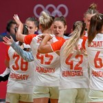 Handball: I achieved my first victory, and there is still hope for progress in the Olympics