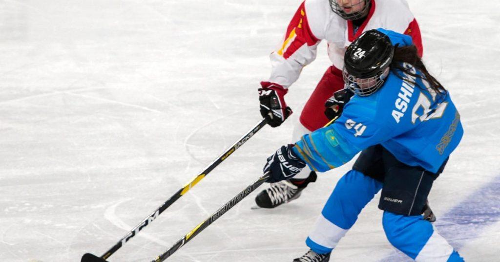 Beijing 2022: Women's hockey qualifiers changed location