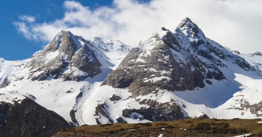 Catalog - Tech-Science - Melting glaciers in the Pyrenees