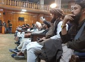 The Taliban announced the formation of a new government in Afghanistan