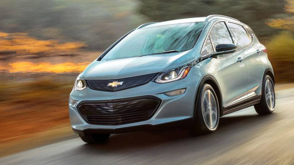 Totalcar - Magazine - Still Don't Need to Replace All of Your Chevy Bolt Batteries?