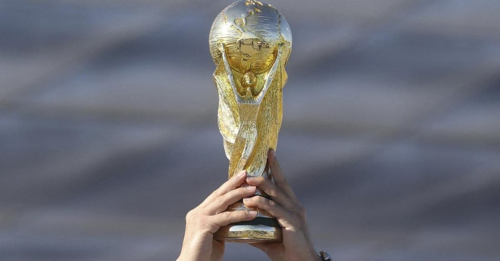 Football: The Egyptian Chefs Association opposes holding the World Cup every two years