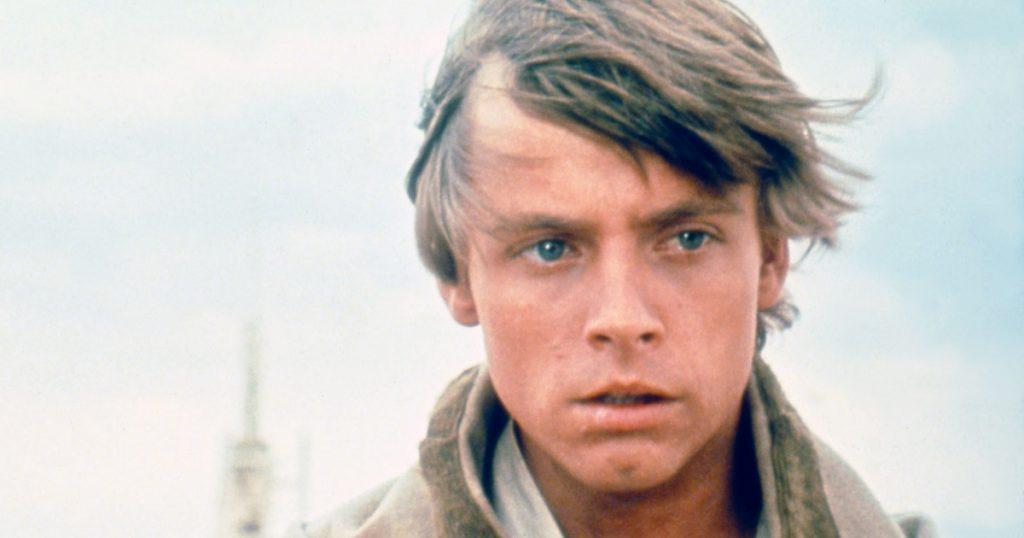 Star Wars Luke Skywalker turns 70 today: in recent photos Mark Hamill - World Star