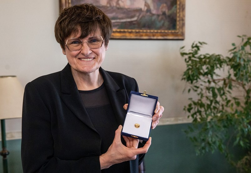 Katalin Cariko could get a Nobel Prize - but if she doesn't, we can explain it too
