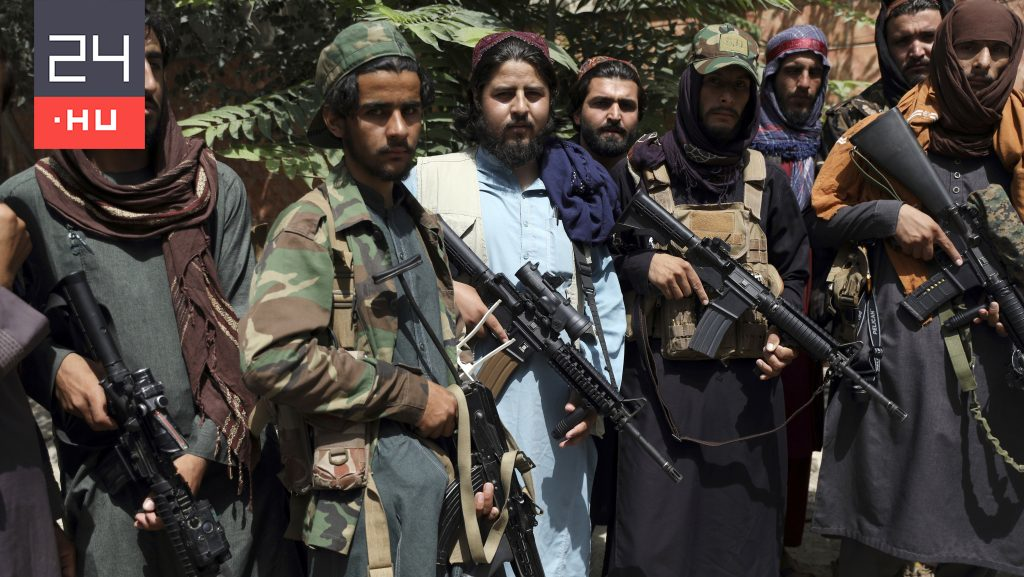 The Taliban government will not be formed in Afghanistan as long as there are American soldiers in the country