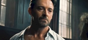 Mourning Hugh Jackman - His father passed away, and on Father's Day