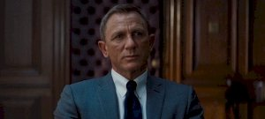 Will James Bond be female or of color?  - Daniel Craig gave a scandalous answer to the question!
