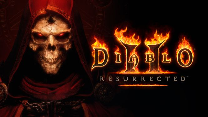 Diablo 2 – Hell has risen, but the servers are dead