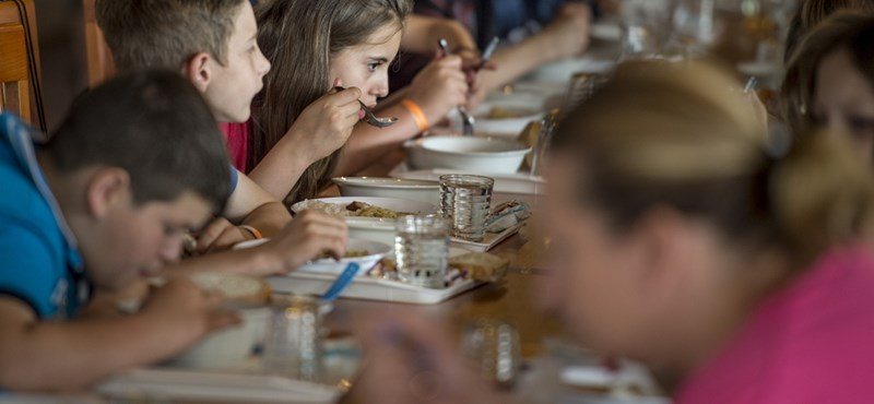 Kindergarten and school lunches may be 30-40 percent more expensive next year