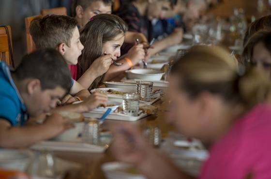 Economy: Kindergarten and school lunches may be 30-40% more expensive next year