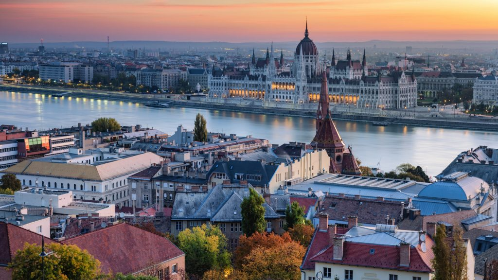 In Hungary, the Hungarian government was the first to legislate the 2050 climate neutrality goal