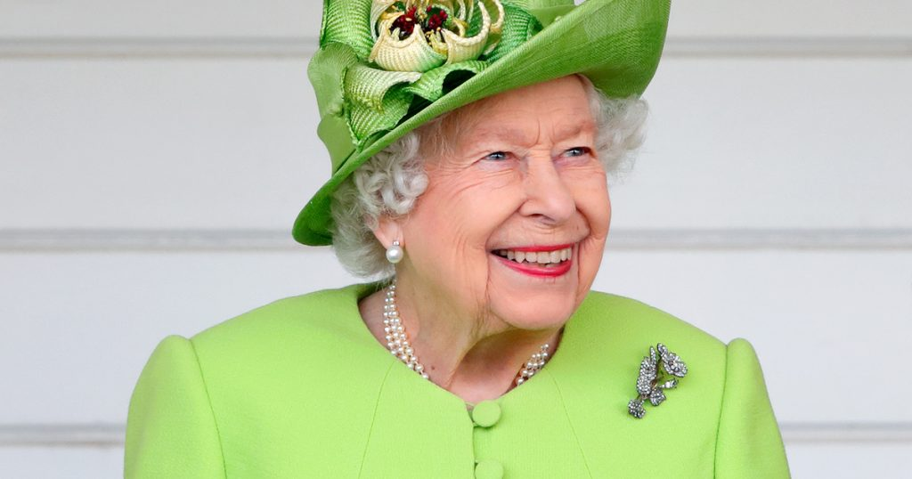 Index – Abroad – II.  Elizabeth has been embroiled in an embarrassing pressure scandal in Scotland