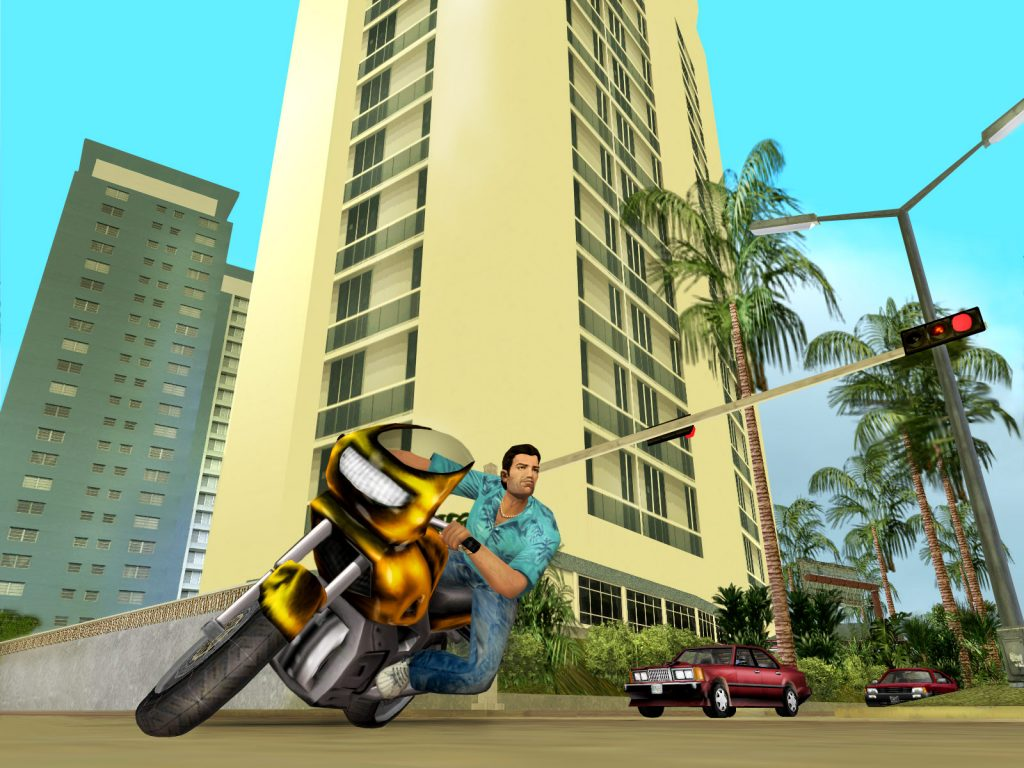 Modder has been sued by game publisher Take-Two