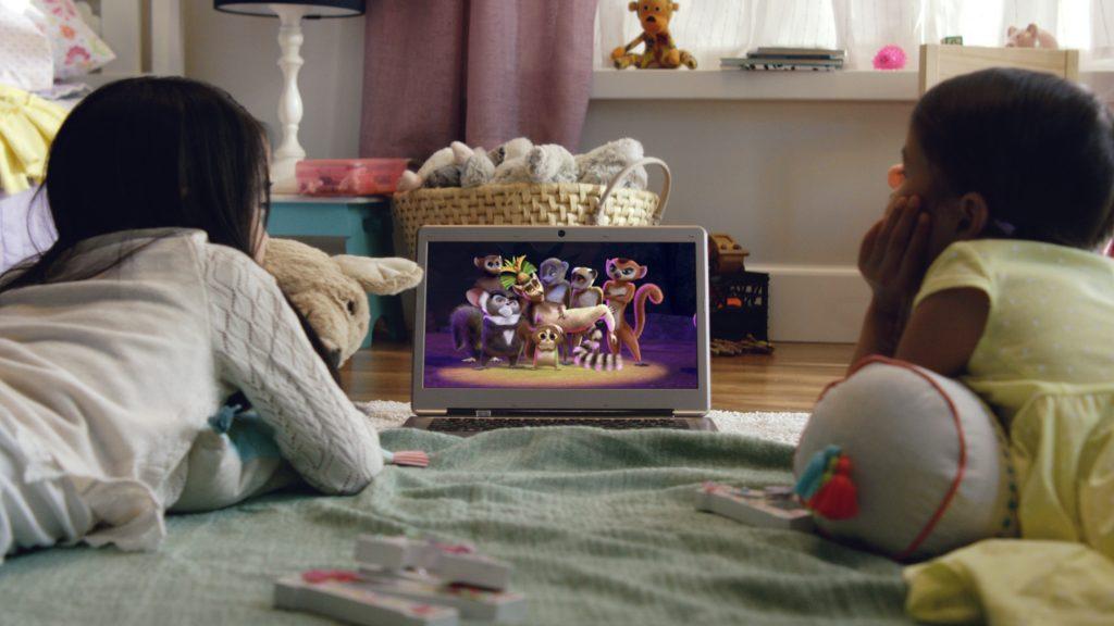 Netflix Gaming Testing Begins