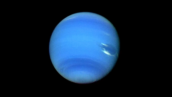 Tech: 175 years ago we stabbed this today: Isn't that a planet?!