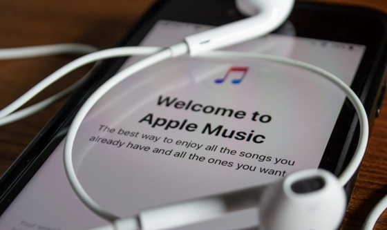 Technology: Bought by Apple, get serious about Apple Music