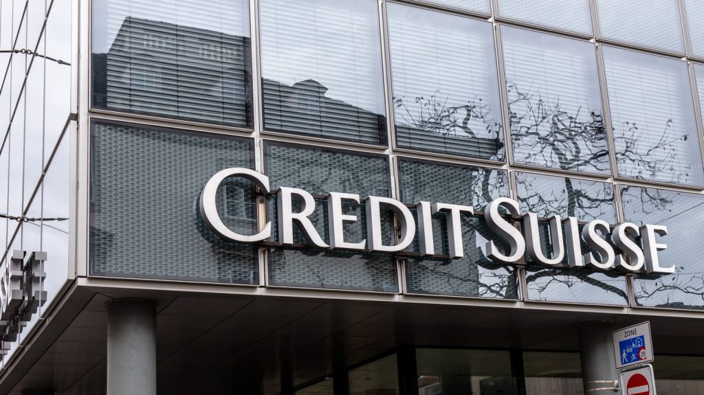 1 Billion Customers Failed: Deferred Important Details Reported to Credit Suisse