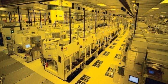 According to TSMC, there are companies that stock tiles