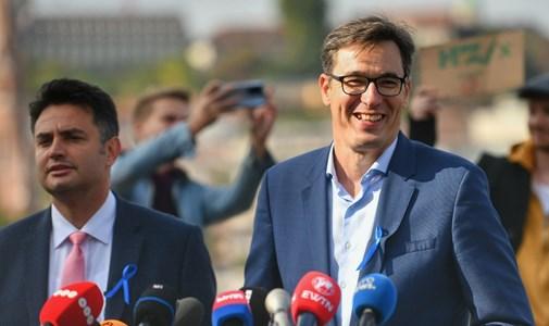 Gergeli Karacconi announced his resignation