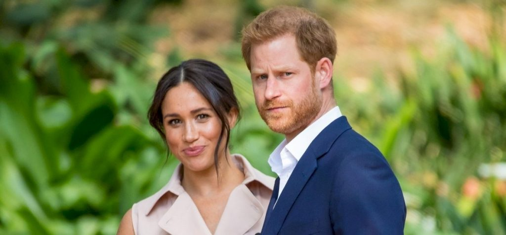 Can Prince Harry and Meghan Markle break the hen that lays the golden egg?