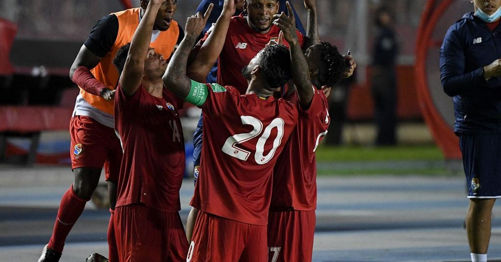 World Cup 2022: Panama swims into bankruptcy and defeats the United States of America