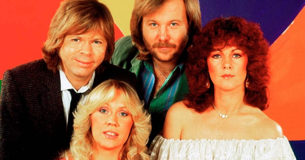 ABBA songs re-conquer success charts after forty years (video)