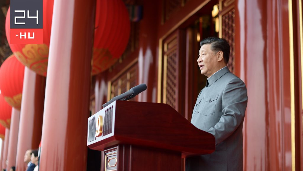 Chinese President: The fate of the world depends on how to settle relations between China and the United States