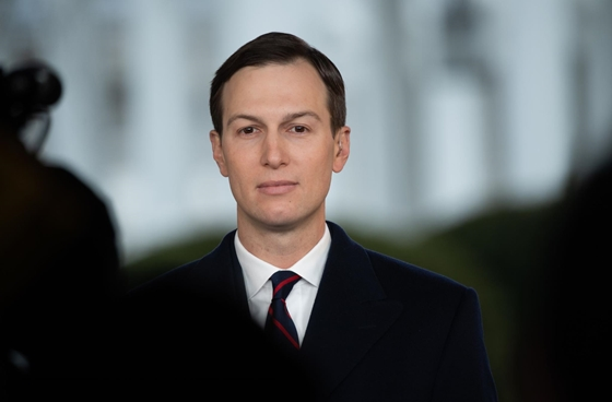 Economics: Donald Trump's son-in-law nominated for the Nobel Peace Prize