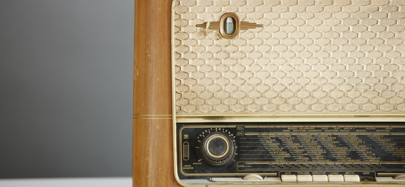The radio near Radio NER will have the previous frequency of Radio 1