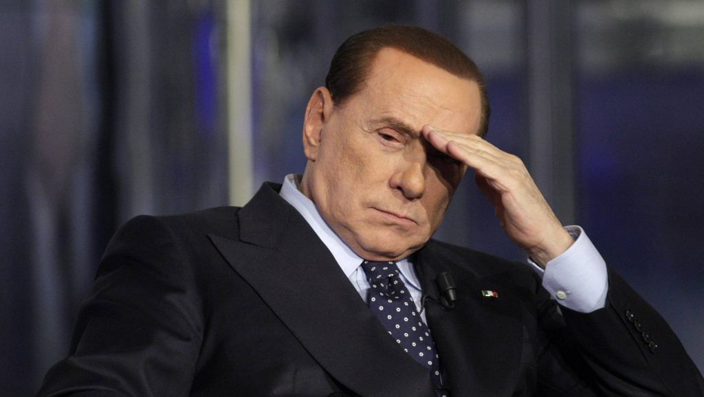 Index - Abroad - Silvio Berlusconi has been hospitalized, but claims he is fine