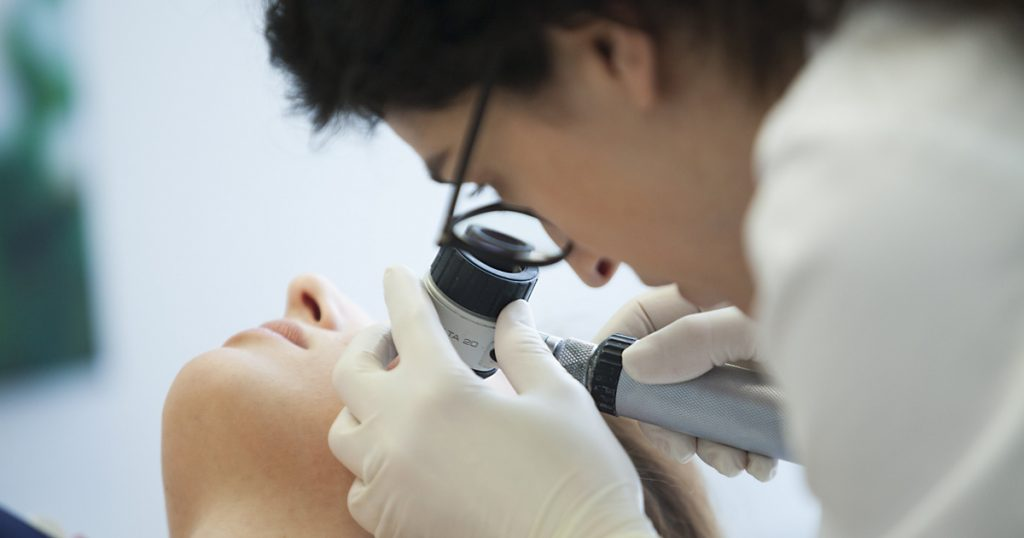 Index - Tech-Science - The most common skin cancers will be treated at home