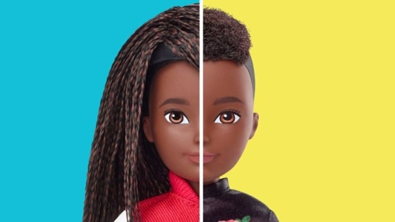 Life + Style: Certain children's toys must be sold in California without gender discrimination