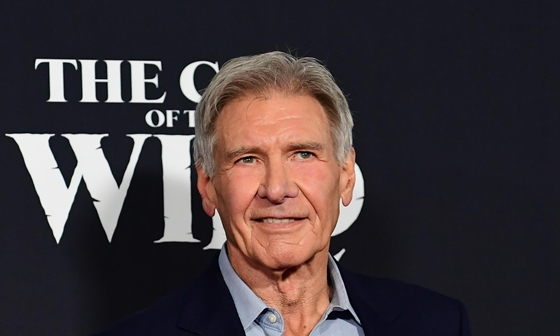 Life + Style: What would you do if you found your Harrison Ford credit card abandoned?