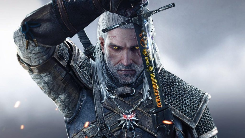 Next year coupons are the next generation of Cyberpunk and The Witcher 3