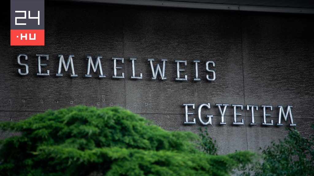 Semmelweis ranked 277th best university in the world in THE . list