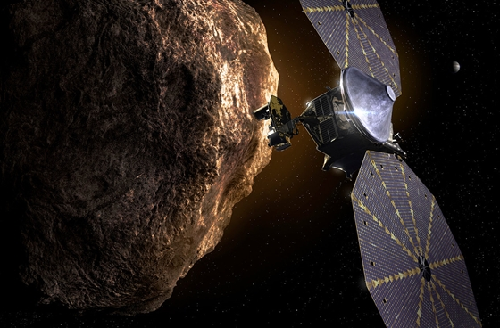 Technology: NASA will send a spacecraft tomorrow morning, which will cover 6,500,000,000 km